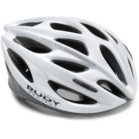 Rudy Project Zumy Casco, white shiny